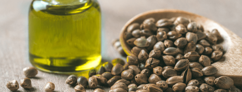 Difference Between Hemp Oil and CBD Oil