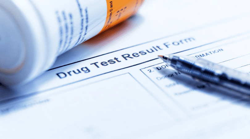 Does CBD Oil Show Up in a Drug Test